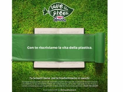 Save The Green, un progetto e una App per la differenziata perfetta