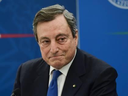 Regioni in pressing su Draghi: quando possono tornare le zone gialle