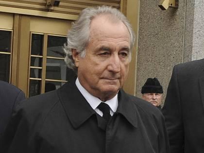 Addio Madoff, re delle truffe. Aveva rubato 65 miliardi