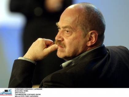 """Toni Capuozzo: """"La divisa? Peggio i politici in giacca e cravatta"""""""