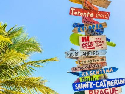 Bit Digital, il turismo che riparte: già presenti oltre 600 espositori