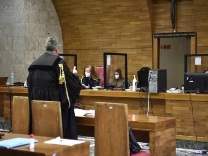 Stupro, Grillo jr. va verso il processo