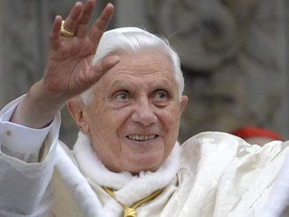 Benedetto Ratzinger