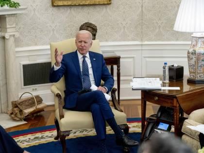 """Biden punisce la Russia: espulsioni e ditte bandite. Mosca: """"Summit difficile"""""""