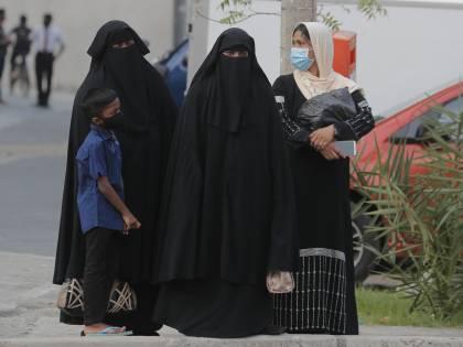 """Afghanistan, ora le donne hanno paura. """"Col ritorno dei talebani per noi è finita"""""""