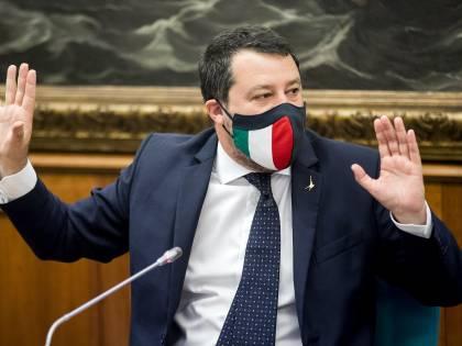 Caso Open Arms, Salvini si prepara a respingere l'ultimo assalto