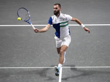 """Il tennis secondo Paire: """"Gioco, perdo, incasso"""". E poi scappa coi soldi"""
