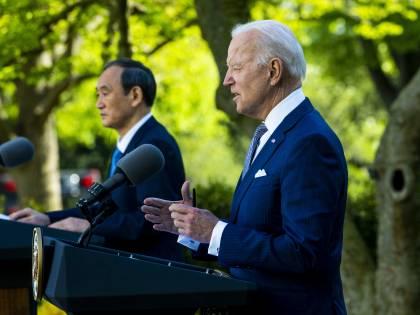 """Usa, 8 morti in un'altra strage. Biden: """"Fermiamo l'epidemia"""""""