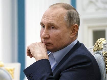 """""""Al Cremlino si sentono vittime. Mentalità da tempo di guerra"""""""