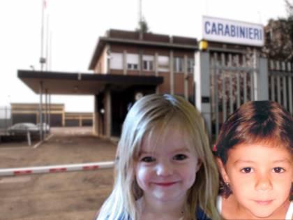 Quei bambini sospesi nel nulla: cosa fare in caso di scomparsa di un minore