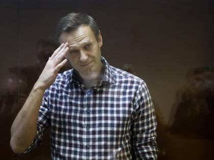 """Navalny ai fan: """"Il sostegno mi fa vivere"""". L'appello Usa"""