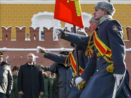 Le spie dello zar