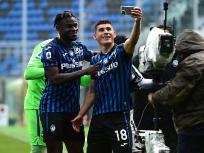 """Altro che Juve, è Atalanta da Champions. Senza CR7 ecco la """"vendetta"""" per Agnelli"""