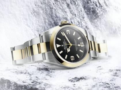 Rolex Explorer, la nuova generazione