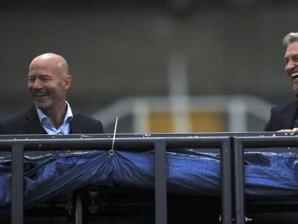 """Lineker chiama il tifo alla ribellione: """"Fermiamoli"""". E Mentana & C, nerazzurri vip, scrivono a Zanetti"""