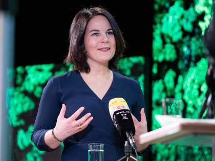 I Verdi scelgono la Baerbock: è la candidata Cancelliera