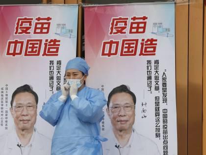 """""""La Cina sapeva che il mercato di Wuhan era a rischio"""""""