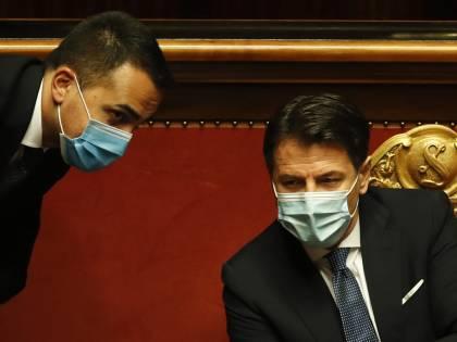 Di Maio torna a dare le carte: per Conte c'è un altro problema