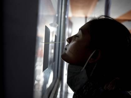 L'allarme Covid sulla polvere: cosa succede