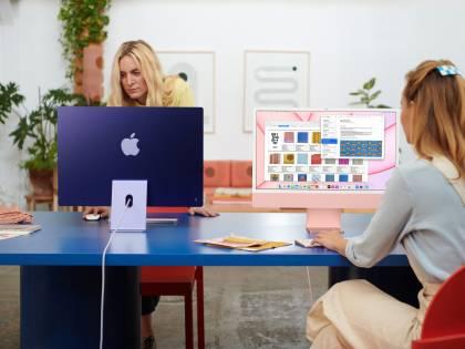 iMac, iPad Pro e le altre novità annunciate da Apple