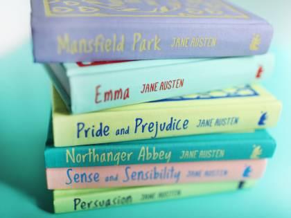 Jane Austen da cancellare perché beveva il tè schiavista