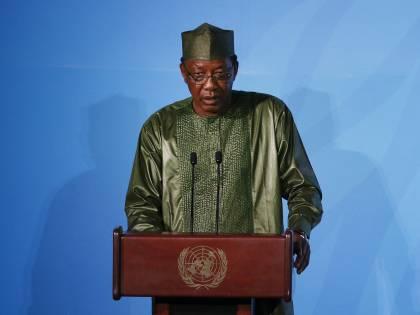Ucciso Déby, il padre-padrone del Ciad. Francia e Italia temono i riflessi sulla Libia