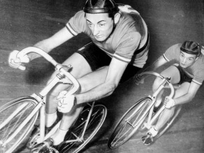 L'eterna sfida Merckx-Coppi il più forte e il più grande