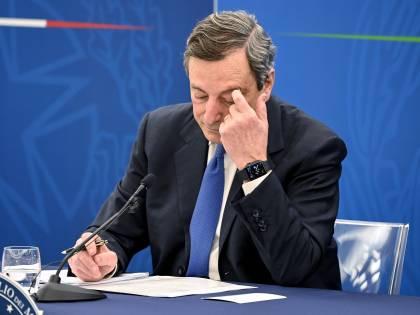 """""""Più tempo per il Recovery"""". Strano ritardo sull'asse Roma-Bruxelles"""