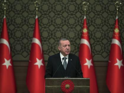 Le mani di Erdogan sulla Libia. Ma così l'Italia può tornare in gioco