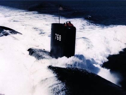 Il via libera all'immersione. Poi il sottomarino sparisce nel nulla