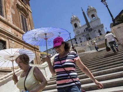 Turisti all'assalto di Spagna, Grecia e Portogallo. E l'Italia resta a guardare
