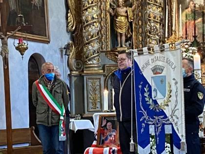 Il paesino italiano dice messa per l'amato principe Filippo