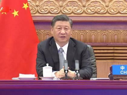 """""""Hanno detto"""": le dichiarazioni più importanti di aprile-maggio sulla Cina"""
