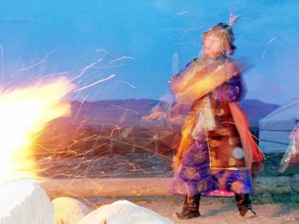 Bimbo massacrato durante un esorcismo: l'incubo degli sciamani