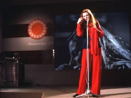 """È morta Milva, la """"rossa"""" della canzone italiana"""