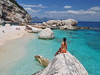 """I turisti riscoprono la """"grande bellezza"""" dell'estate italiana"""