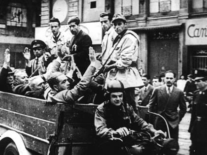 I comunisti nella Resistenza: combattivi ma inaffidabili