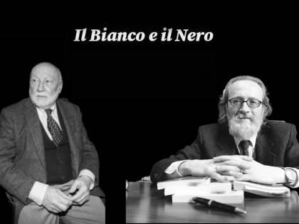 """Il bianco e il nero: """"Ha ragione Casaleggio"""", """"Conte, leader più popolare"""""""