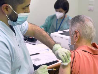 """""""Vaccini, nessun allarme Astrazeneca"""""""