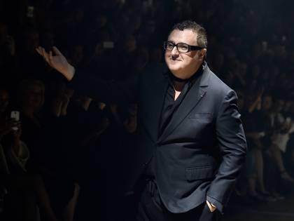 Addio allo stilista Alber Elbaz, il designer che fece rinascere Lanvin