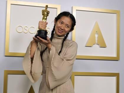 """La regista è la prima asiatica a vincere: """"Lo spirito ribelle mi fece scappare dalla Cina"""""""