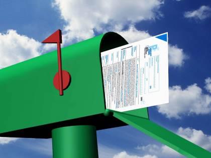 """Lettera del Fisco durante le ferie? Chi è """"rovinato"""""""