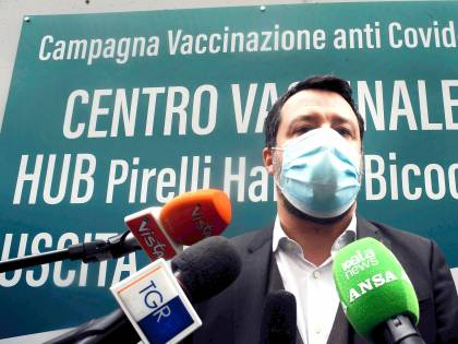 La suocera Salvini, il doppiopesismo e il Gange: quindi, oggi...