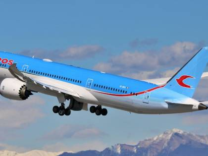 Neos, da giugno i primi voli passeggeri da Malpensa a New York