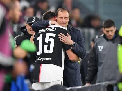 Terremoto Juventus: i due colpi che possono far crollare Allegri