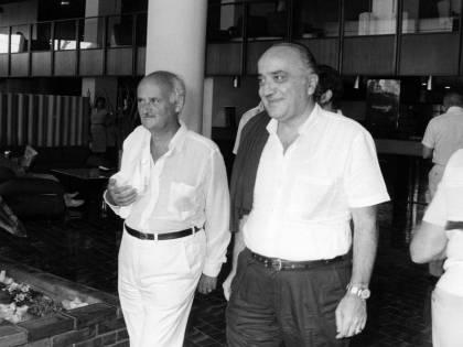 Sequestro Cirillo: 50 anni di misteri e di veleni