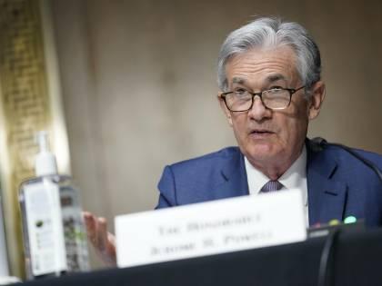 Giravolta Fed, stretta tassi più vicina