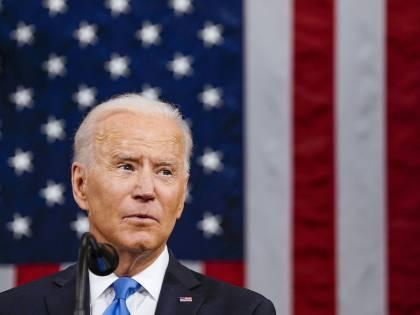 Biden smantella la politica estera pro vita e famiglia di Trump
