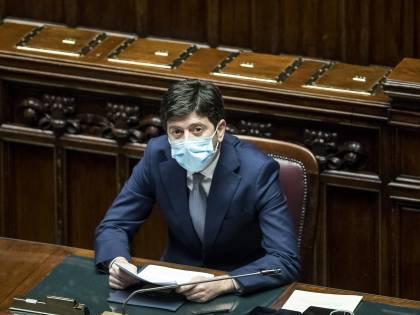 """Il sospetto che fa tremare Speranza: """"Salvini e Meloni..."""""""