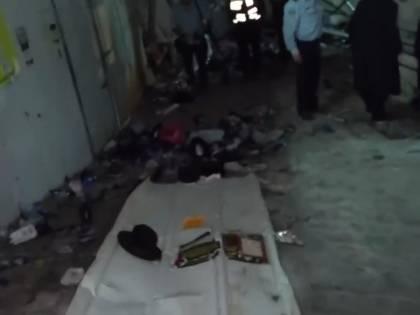 Israele, tragedia durante il pellegrinaggio: muoiono schiacciate più di 40 persone